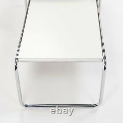 1960s Vintage Marcel Breuer for Gavina SPA Laccio Side / End & Coffee Table Set