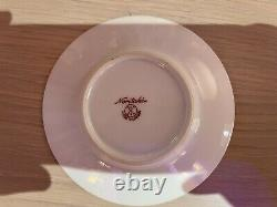 Antique Vintage Noritake fine china coffee/tea set perfect condition