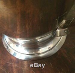 Deakin & Francis, HM 1973/4. Vintage Silver Four Piece Tea & Coffee Set. 1148g