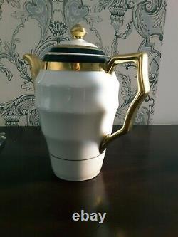 Fabulous Vintage Art Deco 20 Piece Coffee Set