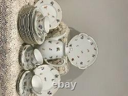Furstenberg vintage porcelain coffee set