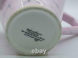 Paragon Vintage partial coffee set replica of one made for HM Queen Mary