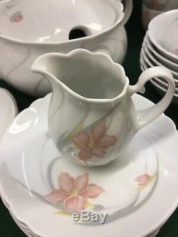 Seltmann Weiden Bavaria Helena. Breakfast Coffee Set Vintage