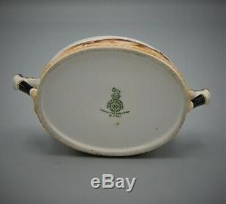 Superb Vintage Royal Doulton Reynard The Fox Coffee Set Pattern H4927