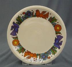 Vintage 16 Piece Villeroy & Boch Porcelain ACAPULCO Tea or Coffee Set for 4