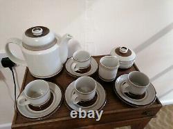 Vintage Arabia Finland Pirtti Arapir Coffee Set