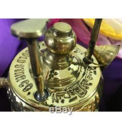 Vintage Coffee Set Arabic Oriental Turkish Coffee Sets Tray Pot ANTIQUE COPPER