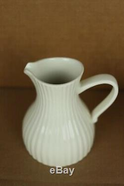 Vintage Mid Century 1950's Era Ernest Sohn Creations Three Piece Coffee Set MCM