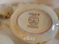 Ensemble De Thé Et De Café De Qualité Supérieure, Chine