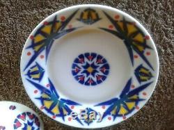 Ensemble Sargadelos Vintage Café Porcelaine