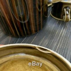 Kosmos Saoudite Finlande Vintage À Café En Porcelaine Placer Le Bol De Plaque Coupe Antique