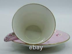 Paragon Vintage Set Partiel De Café Réplique D'un Fait Pour Hm Queen Mary