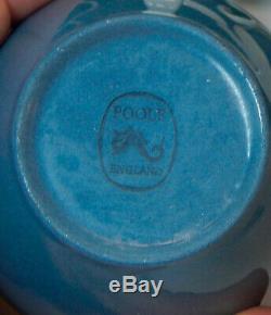 Service À Thé Et Café Poole China Poole Pottery Vintage Poole Plats