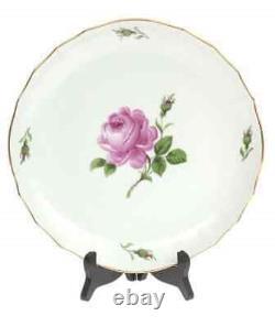 Vintage Antique Original Germany Porcelain Tea-coffee Set Meissen Factory Marked